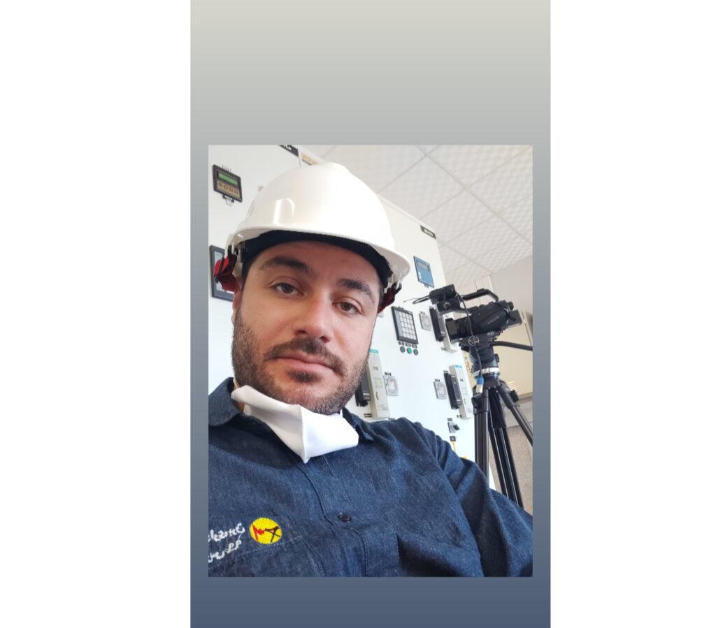 علیمحمد قدرت