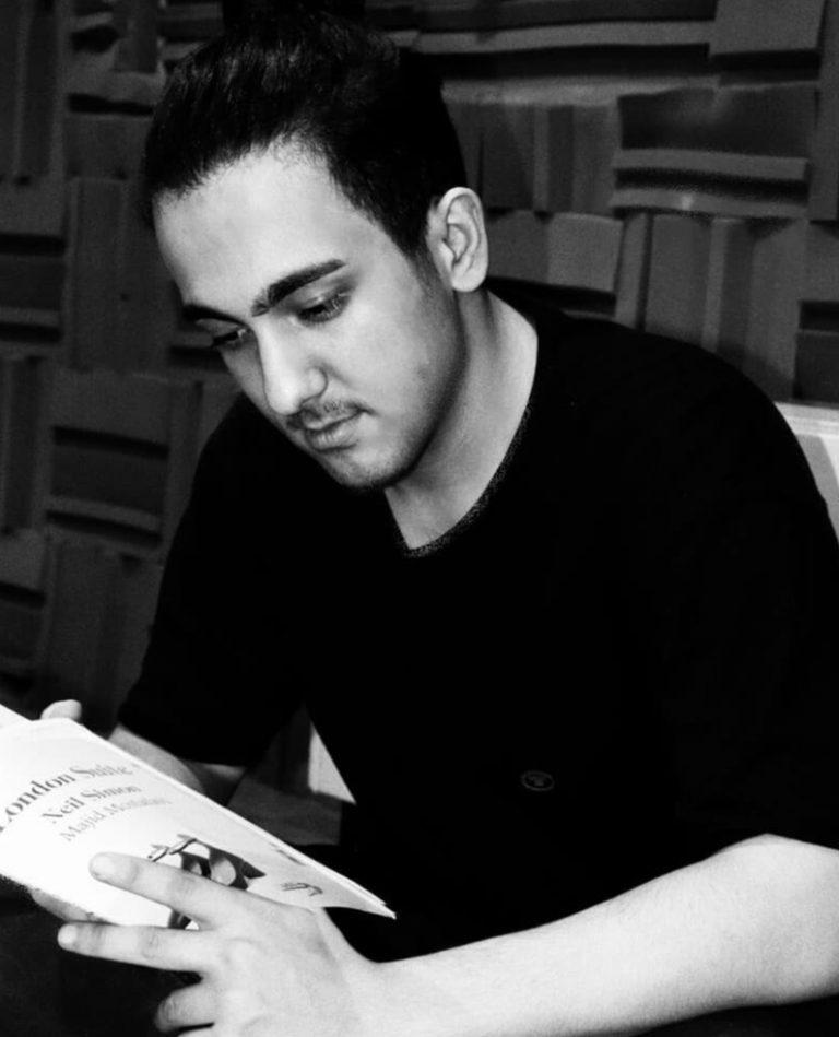 محمدجواد حاجی حسنی