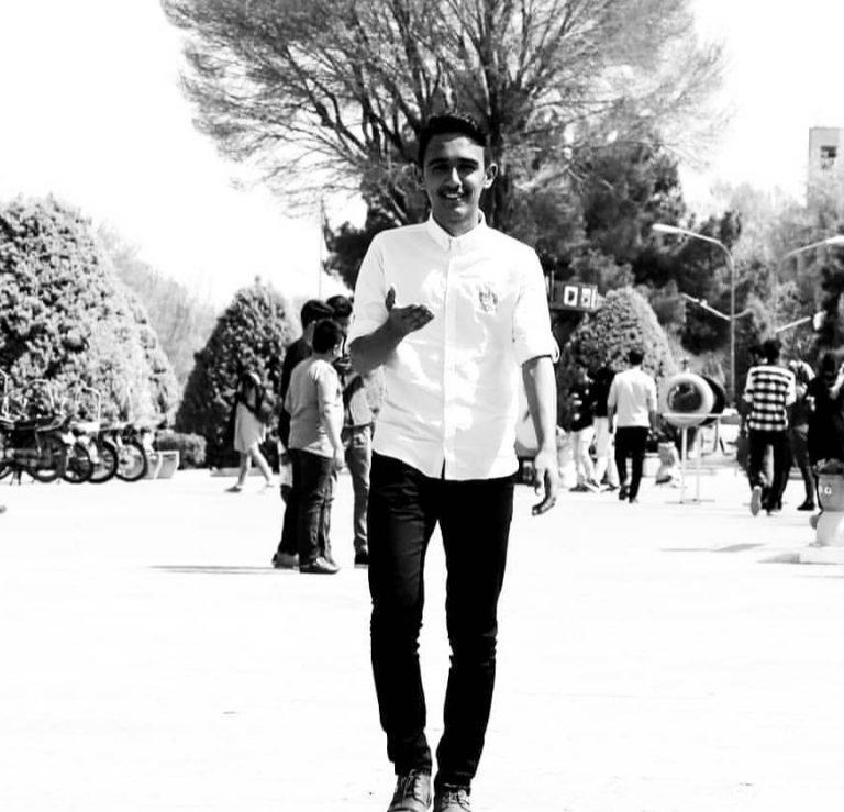 حسین شکری نیا