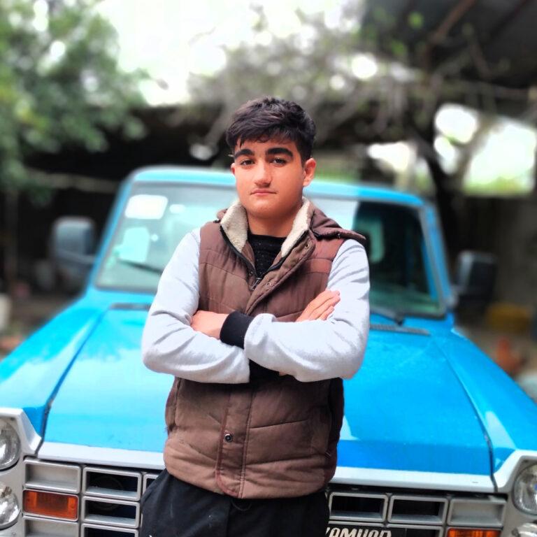 امیر محمد حاجی