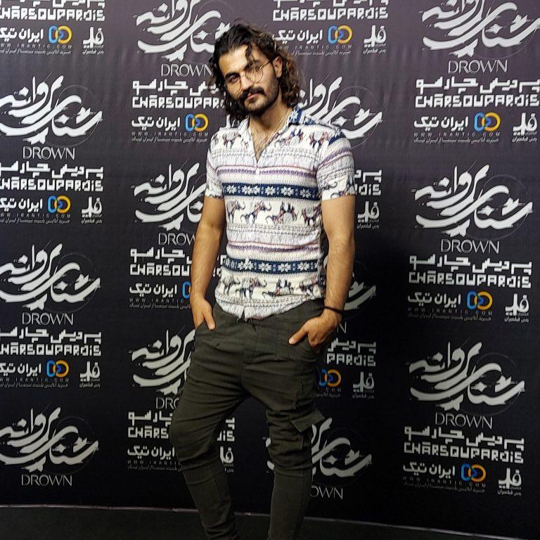 محمدرضا حبیبیان