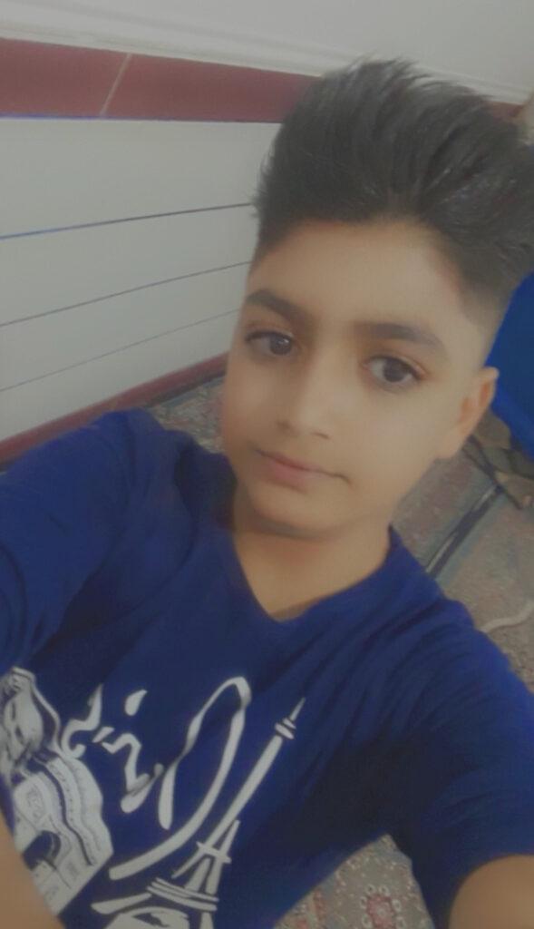 رضا اسمعیلی